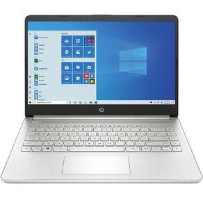 "HP 14"" Notebook AMD Athlon 3020e 4GB RAM 128GB SSD Laptop"