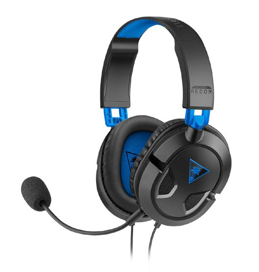 Turtle Beach Recon 50P Gaming Headset