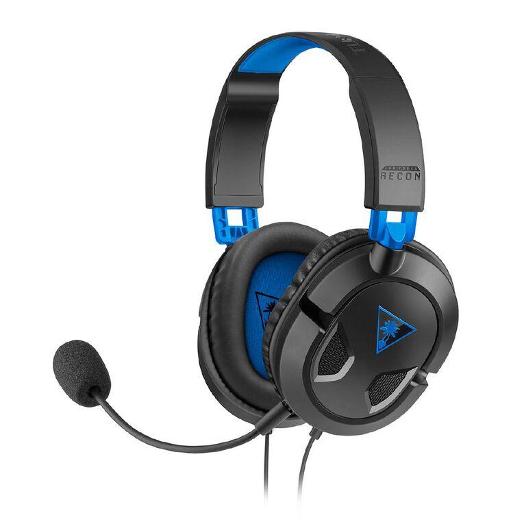 Turtle Beach Recon 50P Gaming Headset, , hi-res