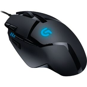 Logitech Hyperion Fury - G402 Gaming Mouse