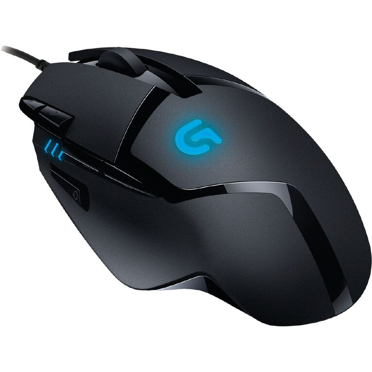 Logitech Hyperion Fury - G402 Gaming Mouse, , hi-res