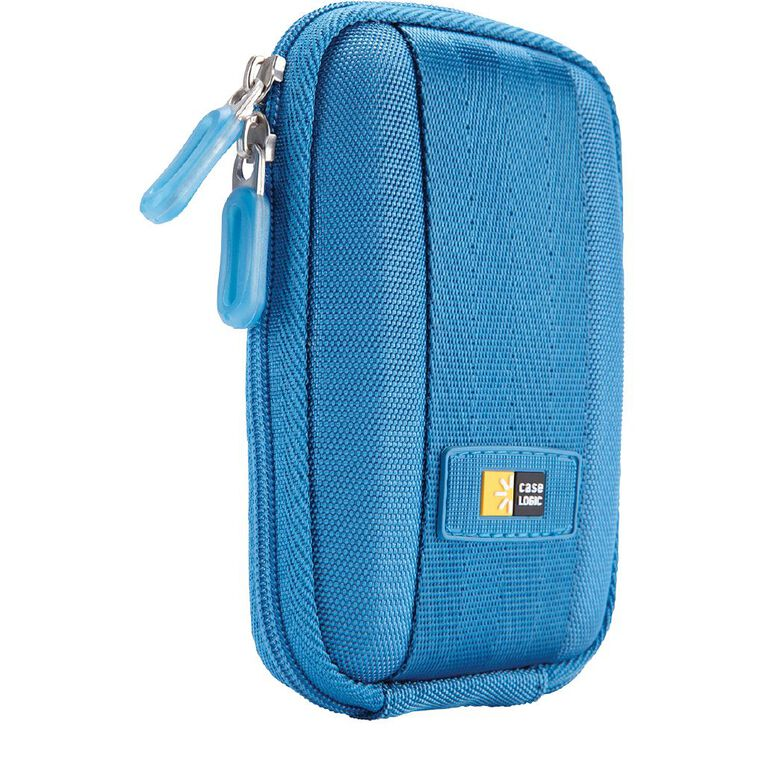 Case Logic Compact Camera Case - Blue, , hi-res