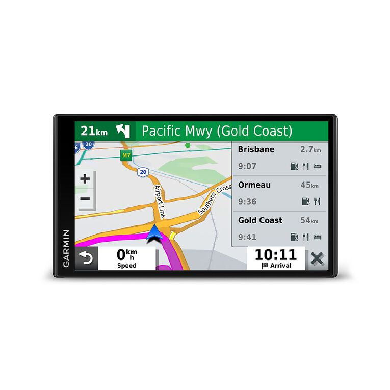 Image of Garmin DriveSmart 65 MT-S