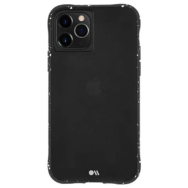 Casemate iPhone11 ProMax Tough Speckled Black, , hi-res