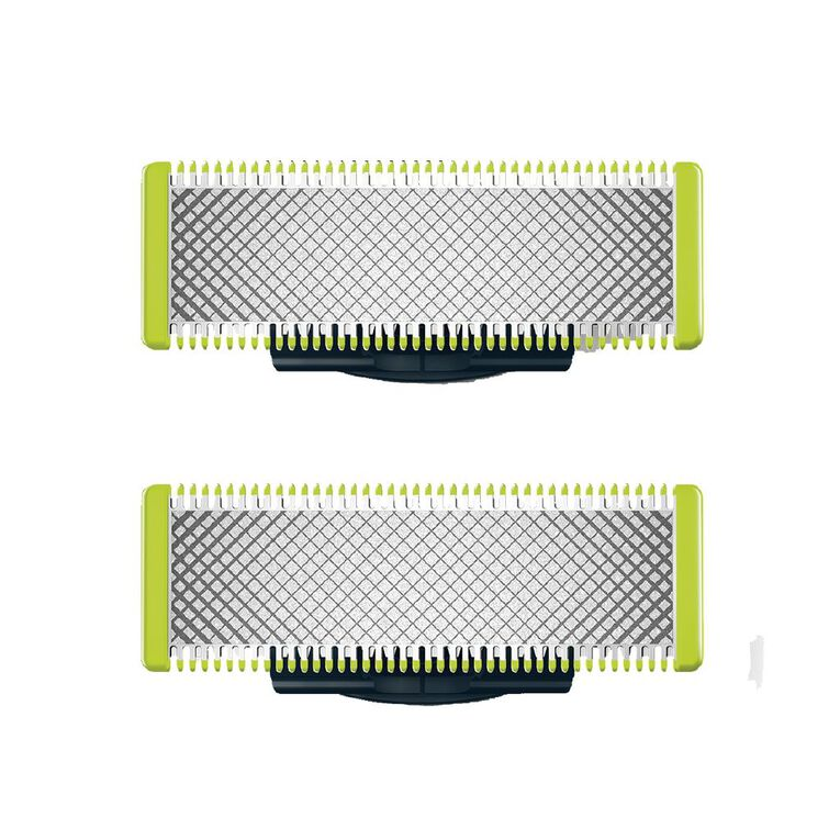 Philips One Blade Replacement Blade 2 Pack, , hi-res