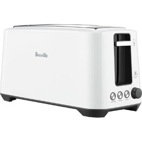 """Breville The """"Lift & Look"""" Plus 4 Slice Toaster"""