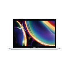Apple 13-inch MacBook Pro Touch 2.0GHz QC i5 1TB - Silver