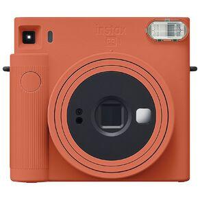 Fujifilm Instax SQ1 Teracotta Orange