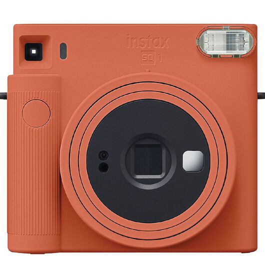 Fujifilm Instax SQ1 Teracotta Orange