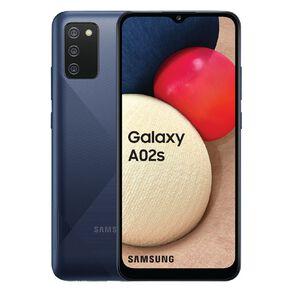 Samsung Galaxy A02s Awesome Blue
