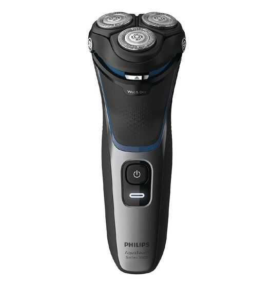 Philips Shaver Series 3000 Wet & Dry Shaver
