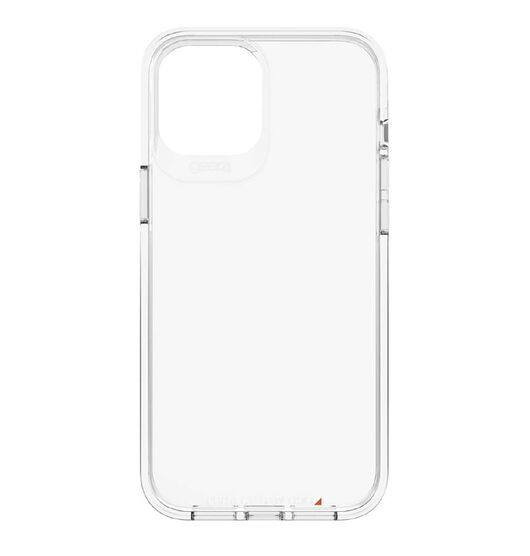 Gear4 Crystal Palace iPhone 12/12 Pro - Clear