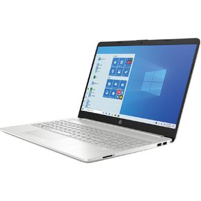 """HP 15.6"""" Notebook Intel Core i5 (11th Gen) 8GB RAM 256GB SSD NVIDIA GeForce MX350-2GB Graphics"""