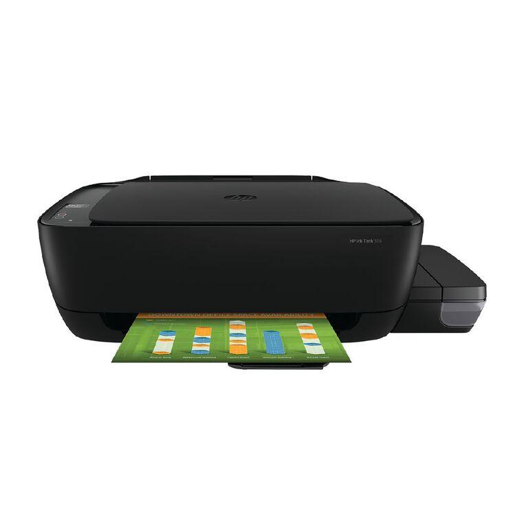 HP Smart Tank All-In-One Printer - 455, , hi-res