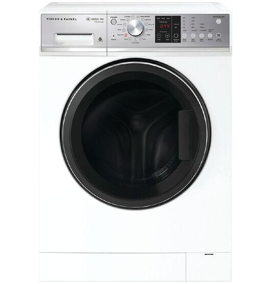 Image of 9kg Front Loader Washing Machine