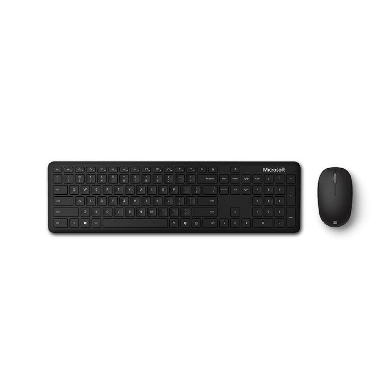 Microsoft Bluetooth Desktop - Black, , hi-res