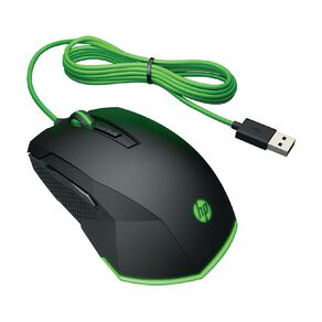 HP Pavilion Gaming Mouse 200 A/P