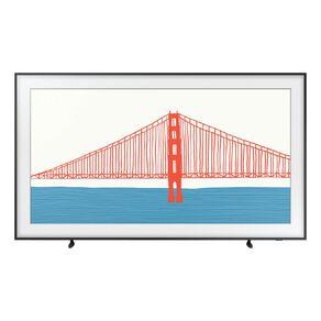 """Samsung 75"""" Frame 5.0 4K QLED 2021 Television"""