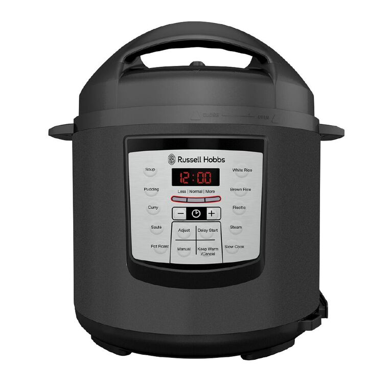 Russell Hobbs Express Chef Digital Multi Cooker, , hi-res