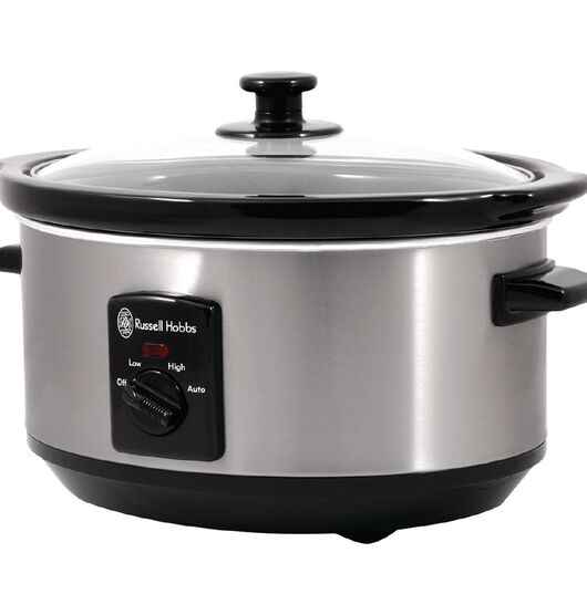 Russell Hobbs 3.5 Litre Slow Cooker