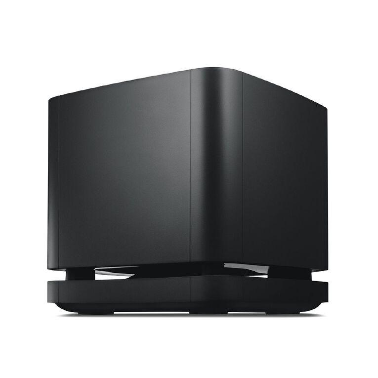 Bose Bass Module 700 - Black, , hi-res