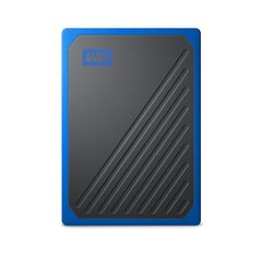 WD My Passport GO Portable SSD 1TB Colbolt