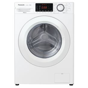 Panasonic 8.5kg Front Load Washing Machine