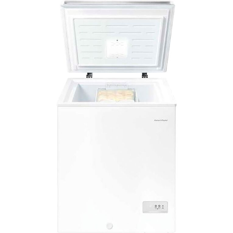 Fisher & Paykel 143 Litre Chest Freezer, , hi-res