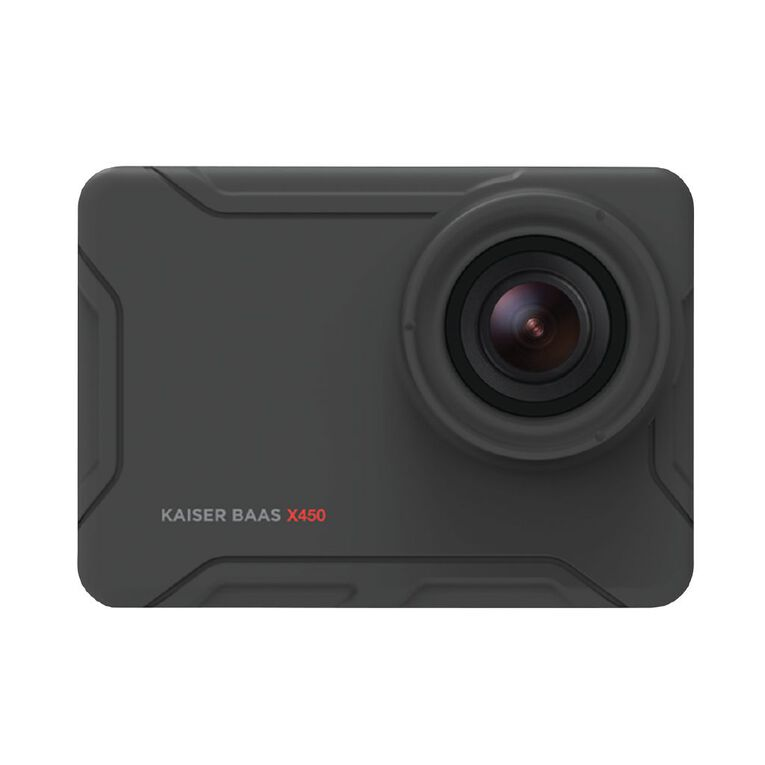 Kaiser Baas X450 Action Camera, , hi-res