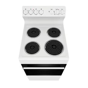 Westinghouse 54cm Electric Freestanding Oven