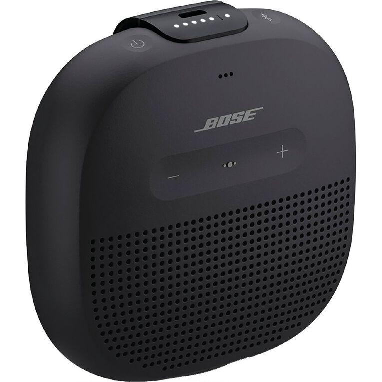 Bose SoundLink Micro Bluetooth Speaker - Black, , hi-res