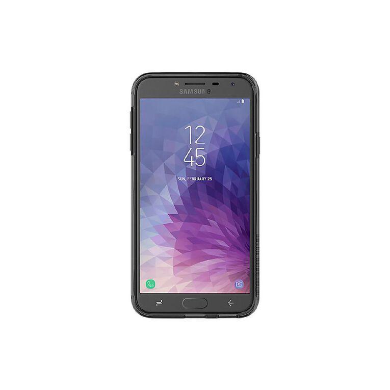 Araree Samsung J4 Cover - Black, , hi-res