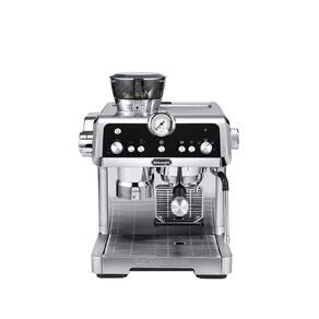 Delonghi LaSpecialista Prestigio Manual Coffee Machine - Metal