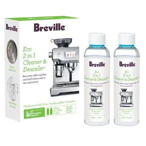 Breville Eco 2 in 1 Cleaner & Descaler