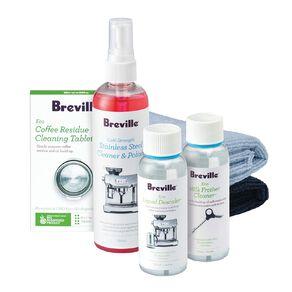 Breville the Espresso Detox Pack