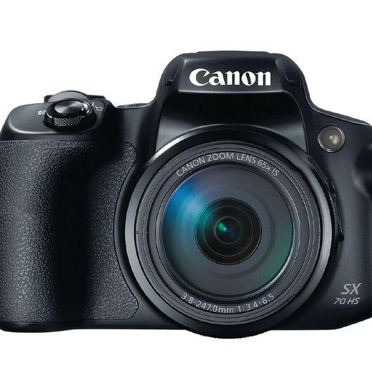 Image of Powershot SX70HS Camera