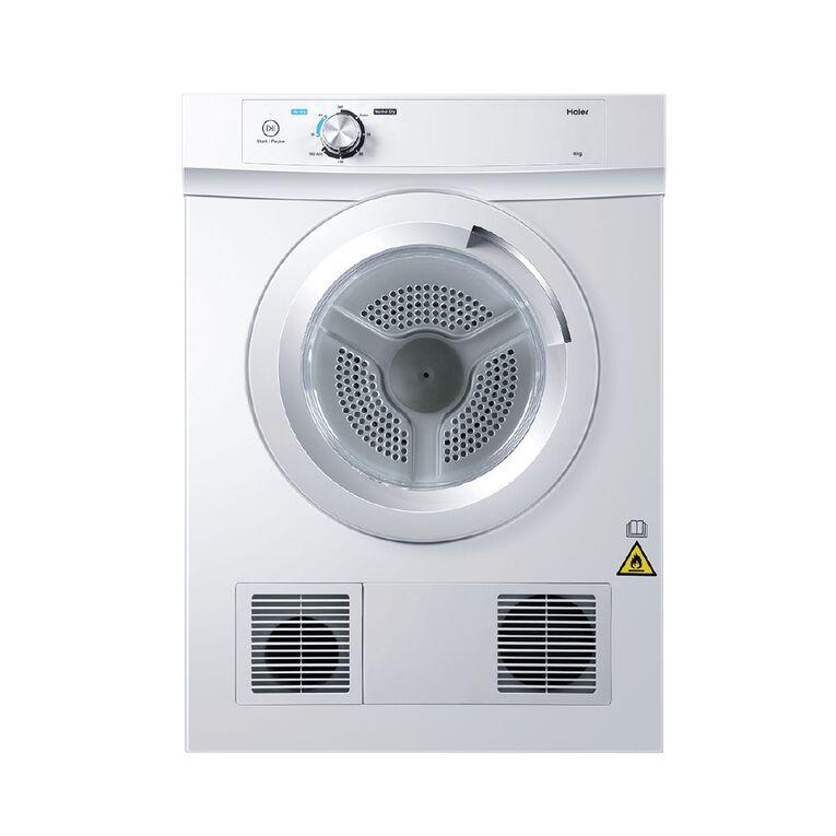 Haier 4kg Vented Dryer, , hi-res