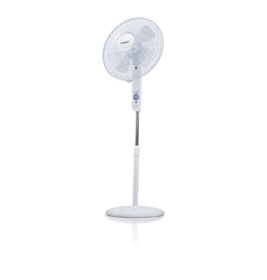 Goldair 40cm DC Pedestal Fan With Wi-Fi