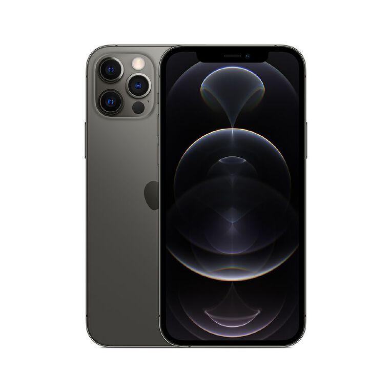 Image of Apple iPhone 12 Pro 256GB - Graphite