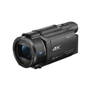 Sony FDRAX53 4K Camcorder with Exmor R CMOS sensor