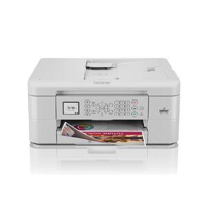 Brother MFCJ1010DW Mini Biz Inkjet Printer