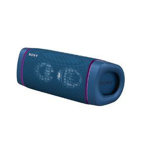 Sony SRS-XB33 EXTRA BASS Portable Bluetooth Speaker - Blue