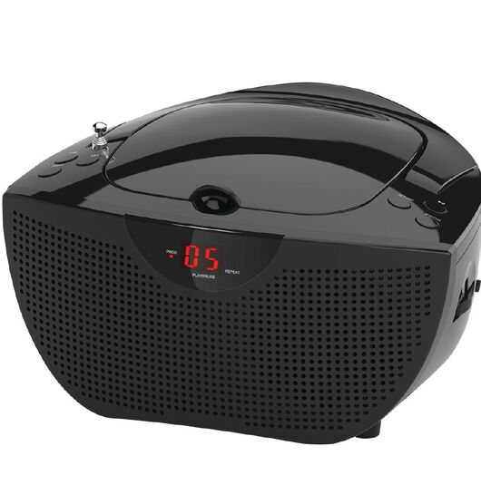 Teac Portable CD/Radio