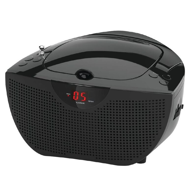 Teac Portable CD/Radio, , hi-res