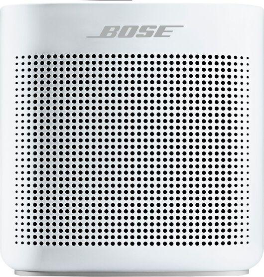 SoundLink® Colour Bluetooth Speaker II - Polar White