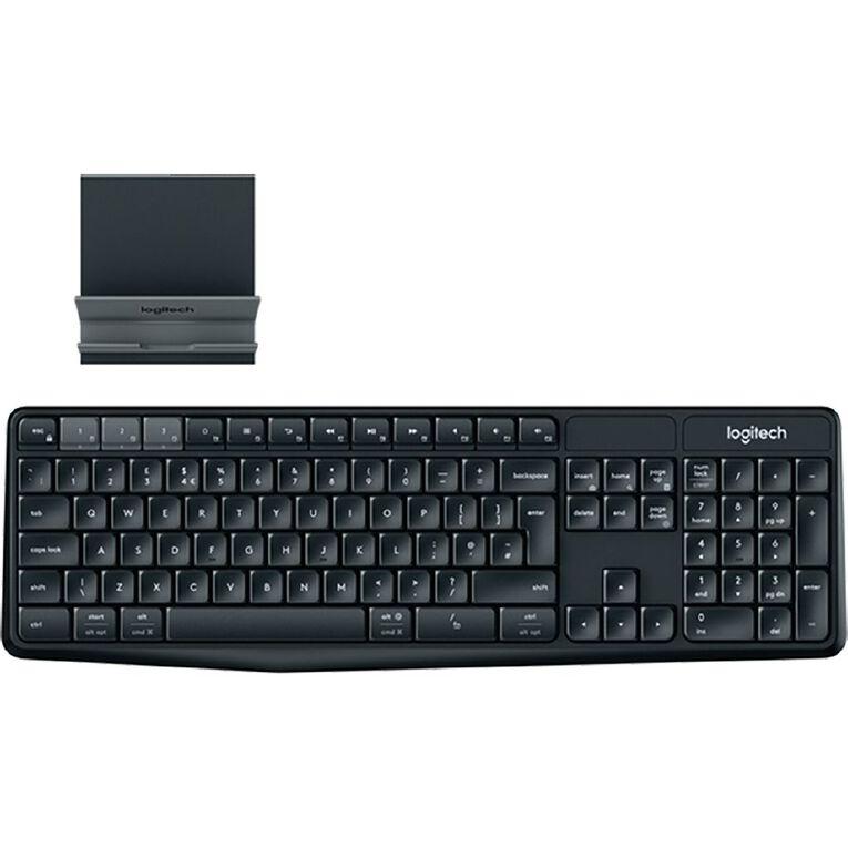Logitech Multi-Device Wireless Keyboard K375s, , hi-res