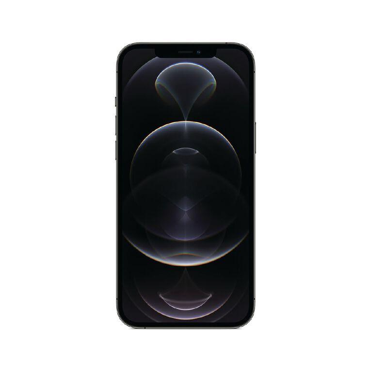 Image of Apple iPhone 12 Pro Max 128GB - Graphite