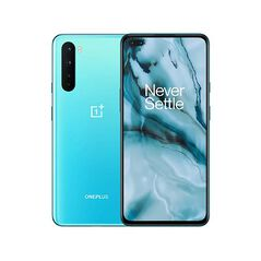 OnePlus Nord 8+128GB Blue Marble