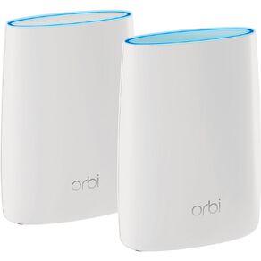 Netgear Orbi AC3000 Tri-band WiFi Mesh System