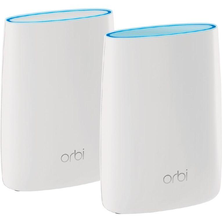 Netgear Orbi AC3000 Tri-band WiFi Mesh System, , hi-res